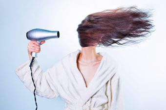 8 blow-drying tips you never knew