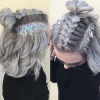 Glitter Roots @_anthonyslays