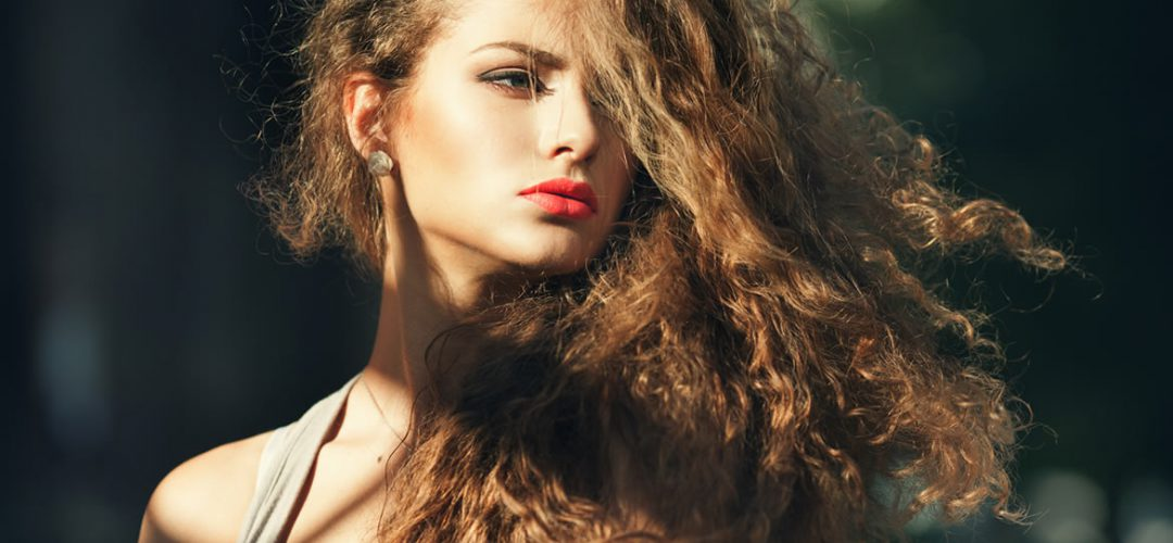 The 8 best frizz taming tips we've ever heard
