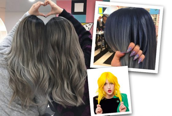 Just stop! It's time to throw shade on Instagram grey hair