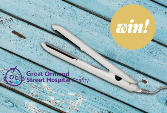 We have a £99 Cloud Nine White Touch to giveaway that will make you look good AND feel good. Promise!