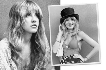 My Hair Crush: Stevie Nicks