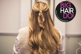 The best braids from the Big Hair Do 2017