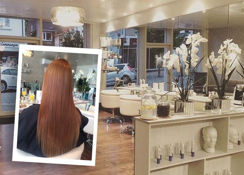 Sandy Wood Hair Salon Essex