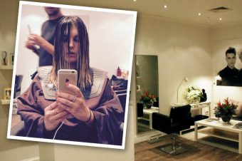 SALON REVIEW: Peter Marcus, Selfridges, Manchester