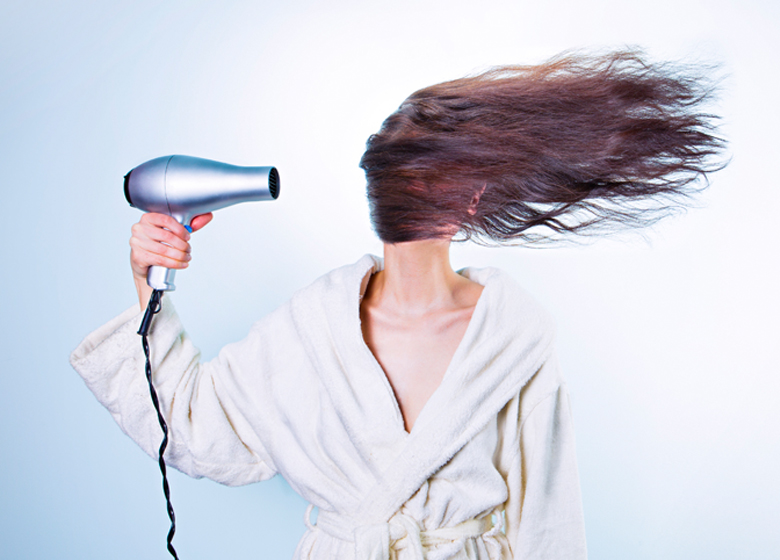 8 blow-dry tips to try
