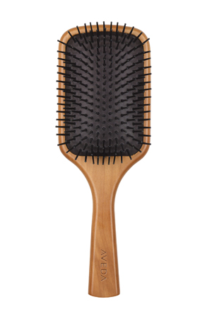 Aveda paddle brush