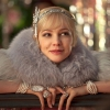 Carey Mulligan Daisy Buchanan The Great Gatsby