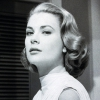 Grace Kelly How To Catch A Thief Wedding hair