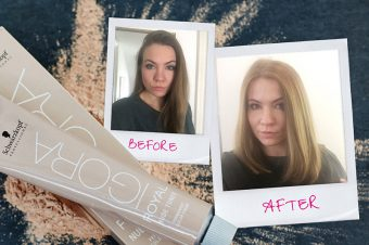 Contouring for your hair. We try it out.