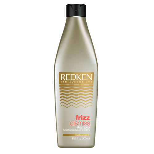 Redken Frizz Dismiss Shampoo