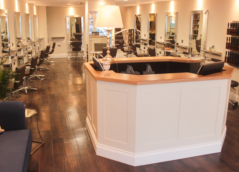 Reed Hair Salon Maldon Essex