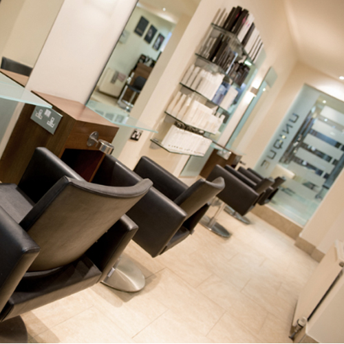 Unique Salon Hessle Yorkshire