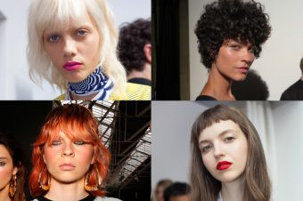 The best fringes for every hair type