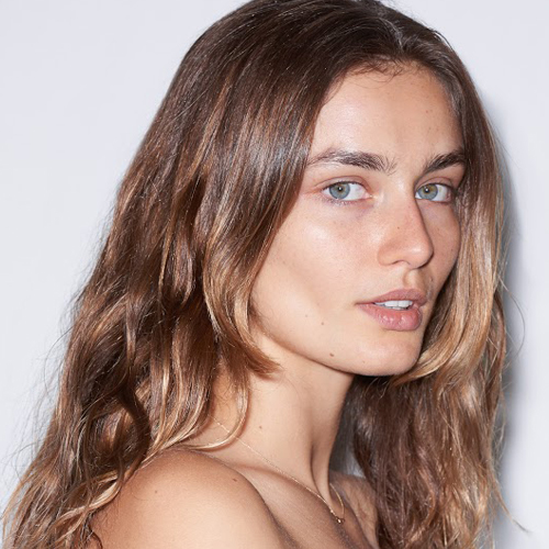 Workout hair waves