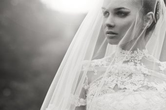 Wearing a veil on your wedding day? Read this first…