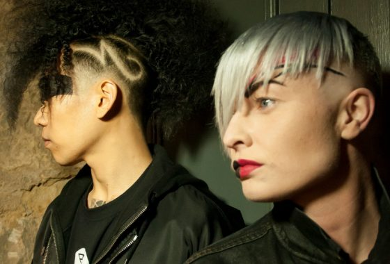 Girls allowed – the barber shops where women are welcome