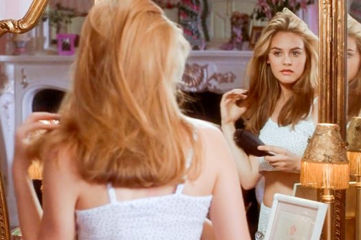 My Hair Crush: Cher in Clueless