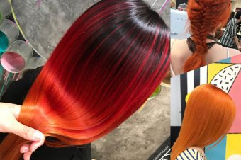 What you NEED to know before going red