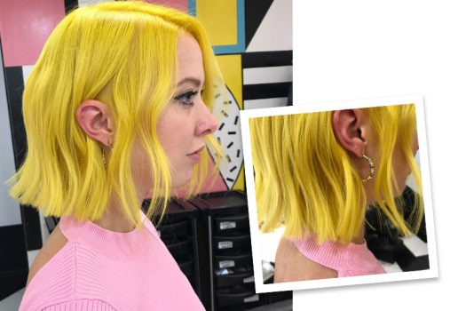 How to go bright WITHOUT bleach