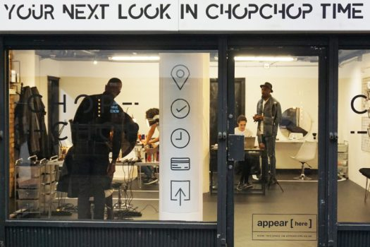 Is this the future for hairdressing salons?