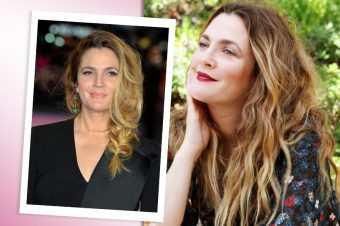 My Hair Crush: Drew Barrymore