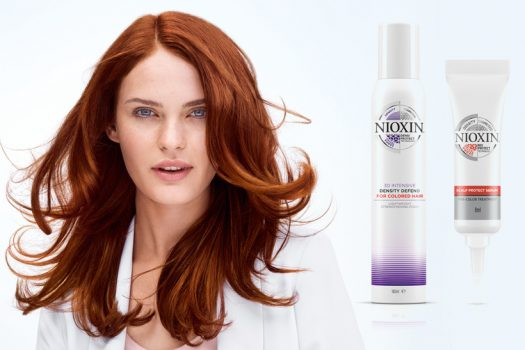 How to… tackle thinning hair