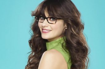 My Hair Crush – Jessica Day
