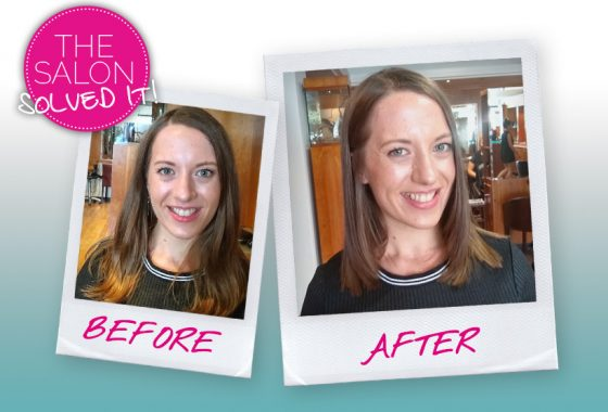 The Salon Solved It – no shape, no style, no clue!