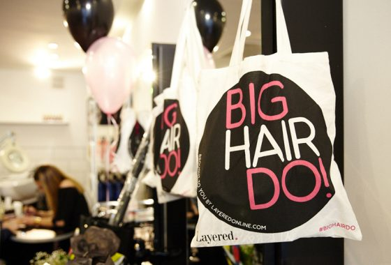 Are you coming to the Big Hair Do 2018?