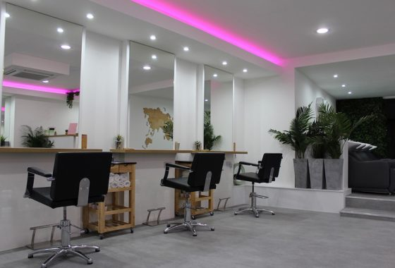 The 10 Coolest Salons Outside London