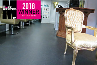 Award-winning hair on the high street – meet the Best Local Salon!