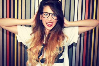 My Hair Crush: Zoe Sugg