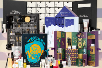 5 Advent Calendars For Haircare Lovers