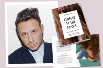 Want good hair? We've got the handbook