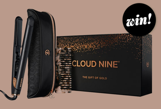 Win the Gift of Gold from Cloud Nine, worth £149