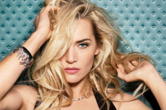 My Hair Crush: Kate Winslet