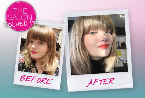 "The Salon Solved It: Is it ever possible to be a ""natural"" blonde?"