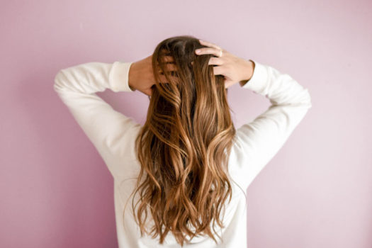 How to Stop Split Ends in Their Tracks
