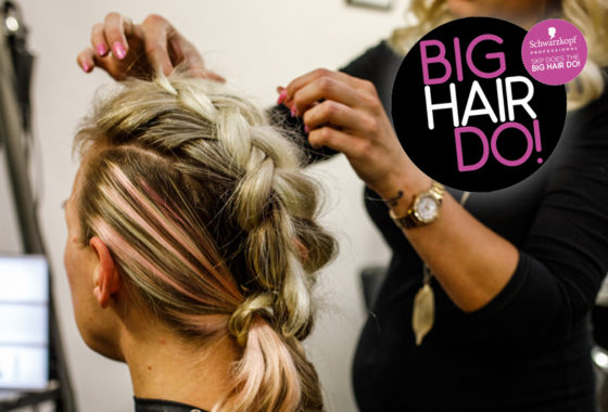 10 reasons to come to the Big Hair Do 2019