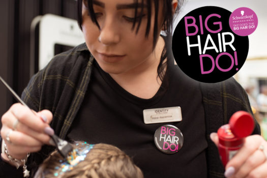 The Standout Looks and Top Tips from the Big Hair Do 2018