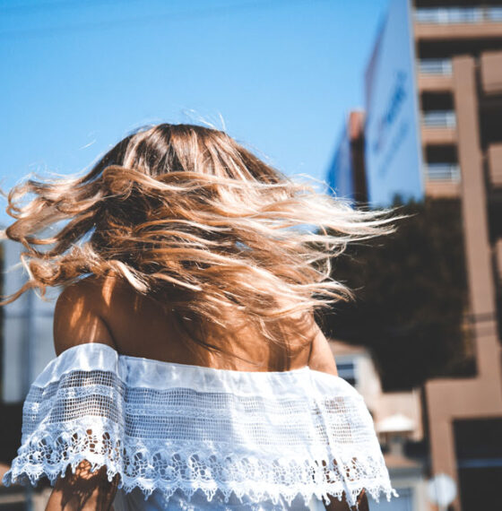 It's time to spring clean your hair routine