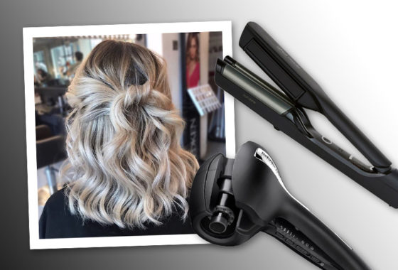 The Cheater's Guide to Cool Girl Curls