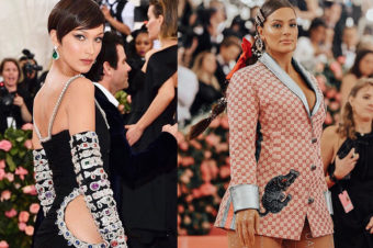 Could your perfect for prom look come from the Met Gala?