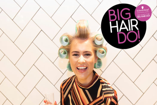 Five fabulous things we loved at the Big Hair Do!