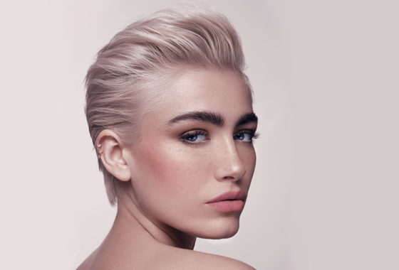 Top of the crops – 4 ways to style short hair