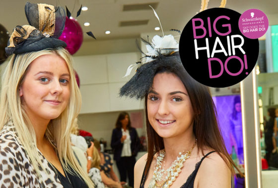 The Stand Out Looks from Big Hair Do 2019