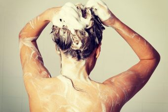 Raising the bar with solid shampoos