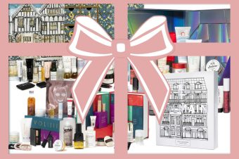 Open the door to 5 fabulous advent calendars