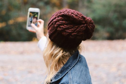Swipe right to find your new season hairstyle